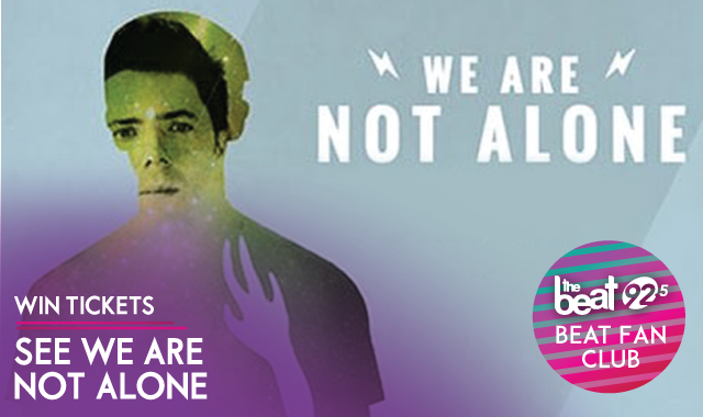 BEAT FAN CLUB: See We Are Not Alone