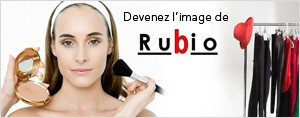 Devenez l'image de Rubio!