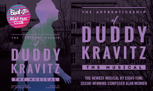 Beat Fan Club - see The Apprenticeship of Duddy Kravitz