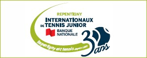 Internationaux de Tennis junior Repentigny