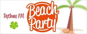 Beach Party Rythme FM