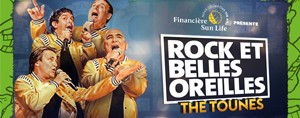 La financi�re Sun Life pr�sente RBO - THE TOUNES au Centre Bell!