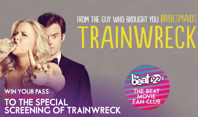 THE BEAT MOVIE - Trainwerck