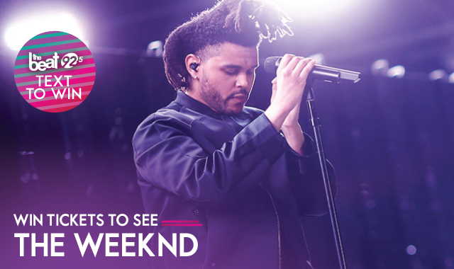 See The Weeknd