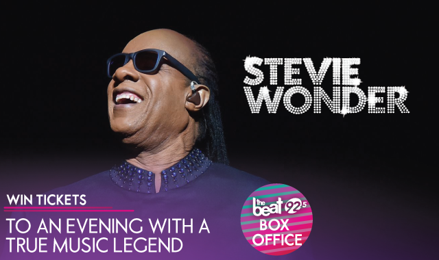 Beat Box Office - STEVIE WONDER - SONGS IN THE KEY OF LIFE