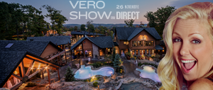 LE V�RO SHOW AU NORDIK SPA-NATURE