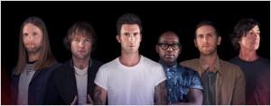 Maroon 5 � Vegas!