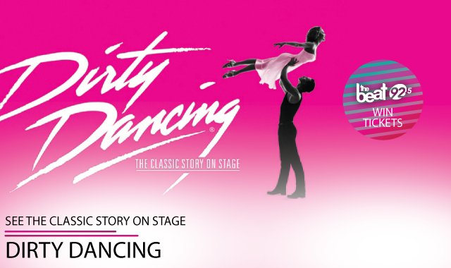 See Dirty Dancing On Stage
