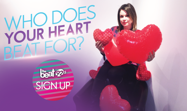 Who Does YOUR Heart Beat For?
