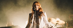 Tes billets Florence and the Machine