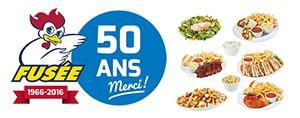 50 ans, 50 gagnants !