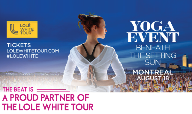 The Lol� White Tour