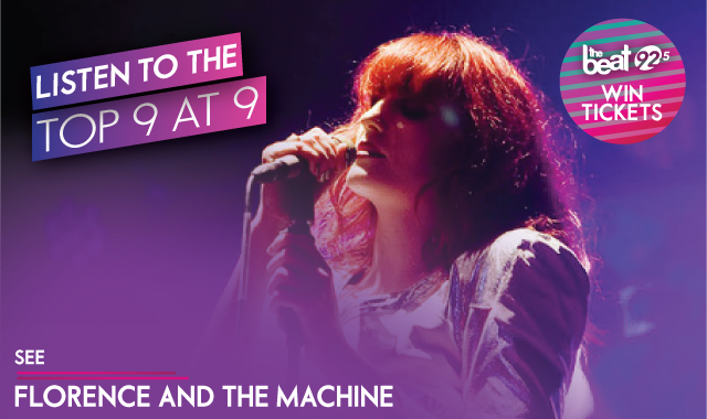 See Florence and the Machine