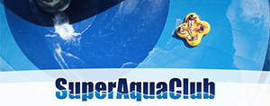 EN MODE �T� AU SUPER AQUA CLUB DE POINTE-CALUMET!