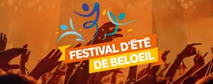 Le Festival d'�t� de Beloeil du 7 au 9 juillet