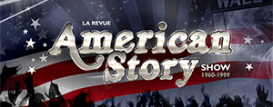 AMERICAN STORY SHOW AU TPDH!
