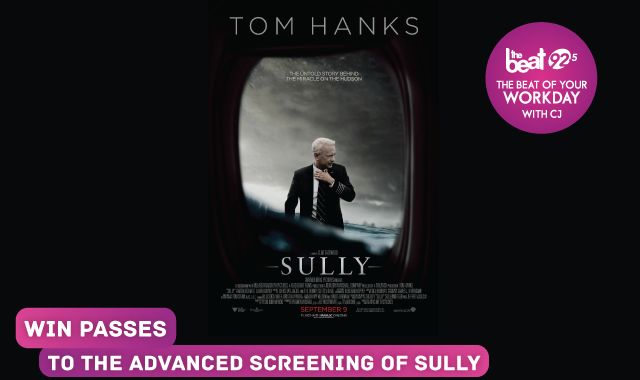 See the advance screening of Sully