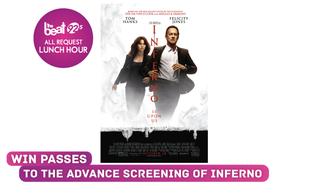 See the advance screening of Inferno