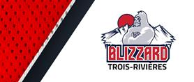 Blizzard de Trois-Rivières