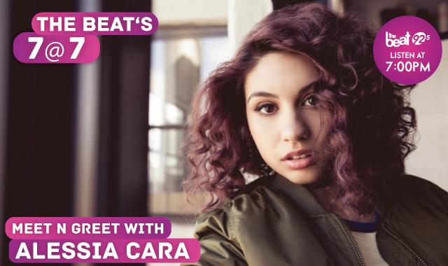 Meet Alessia Cara