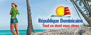 De vraies vacances de rêve en République Dominicaine!