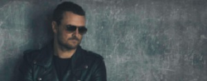 Eric Church Tournée Holdin' My Own