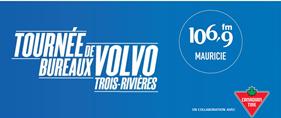 Tournée Volvo
