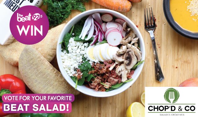 Who makes the best Beat Salad?