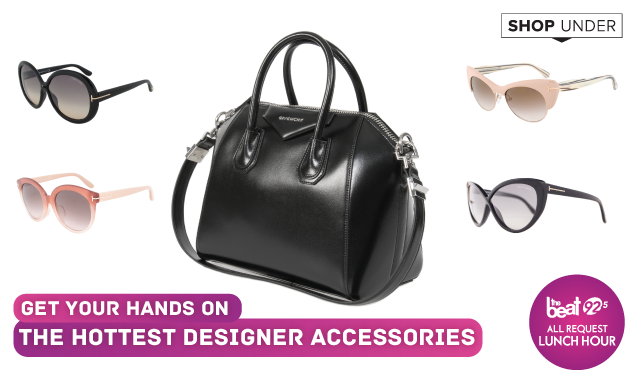 Win The Ultimate Designer Fashion Kit