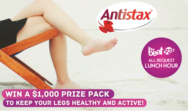 Antistax®: Take care of your legs!