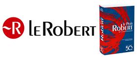 Le Petit Robert édition 50e anniversaire
