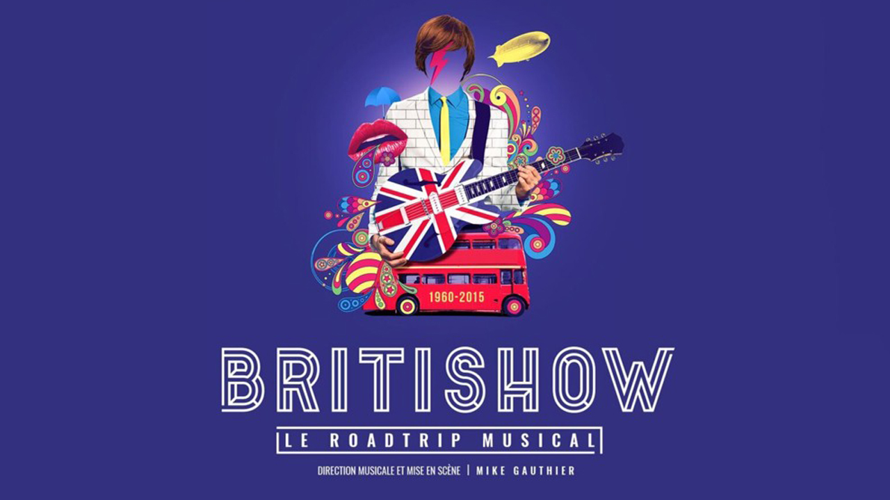 Quizz Musical British Show