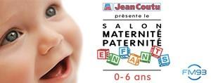 SALON MATERNIT� PATERNIT� ENFANTS