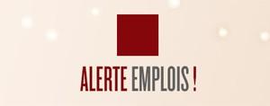 Alerte emplois