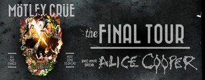 Motley Crue: The final tour!