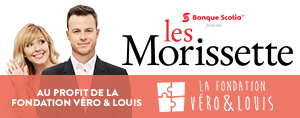 Encouragez la Fondation V�ro & Louis