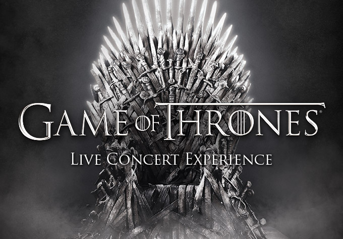 Game of Thrones - The Concert Experience