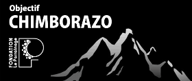 Objectif CHIMBORAZO | Fondation Le Parrainage