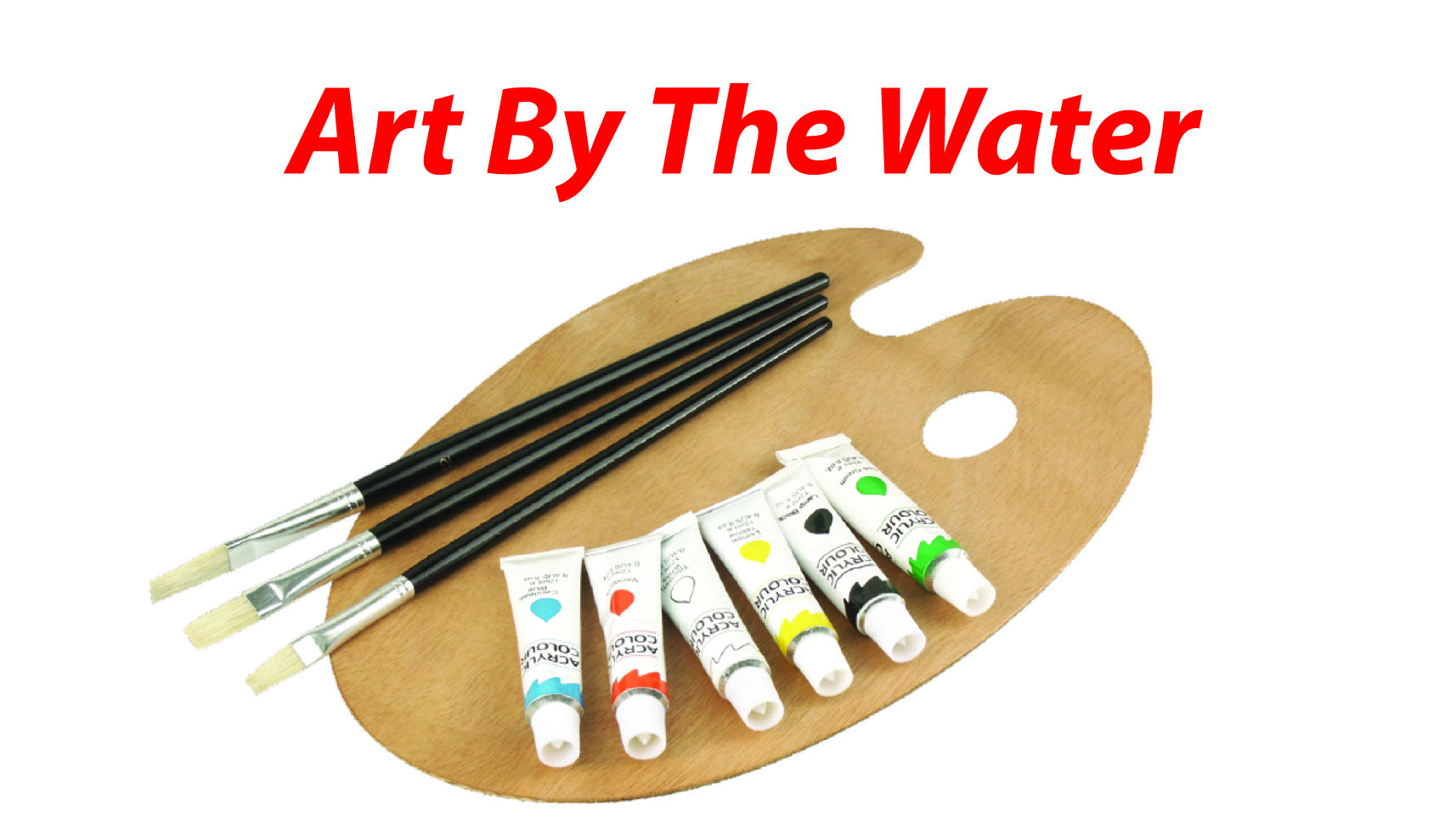 10TH ANNUAL ART BY THE WATER EXHIBIT & SALE