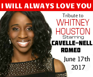 Whitney Houston Tribute Concert