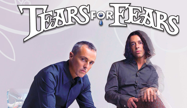 See Tears for Fears
