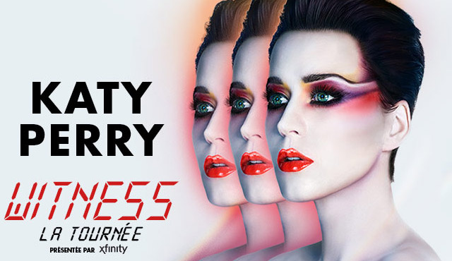 See Katy Perry