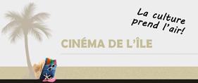 Cinéma de l'Île avec Ciné Campus