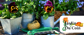 Journée des fêtes gourmandes au Jardin du coin