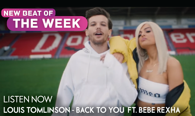 Louis Tomlinson - Back to You (Official Video) ft. Bebe Rexha,