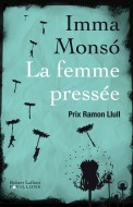 La femme presse
