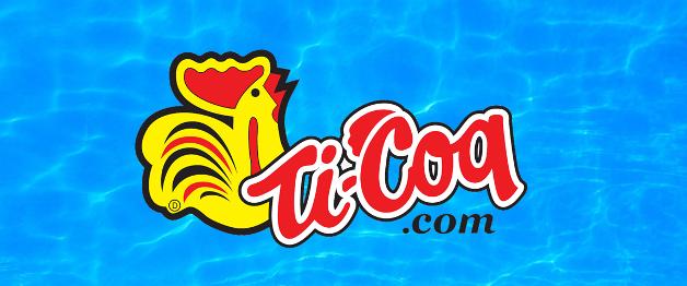 Célébrez l'été avec Rôtisserie Ti-Coq