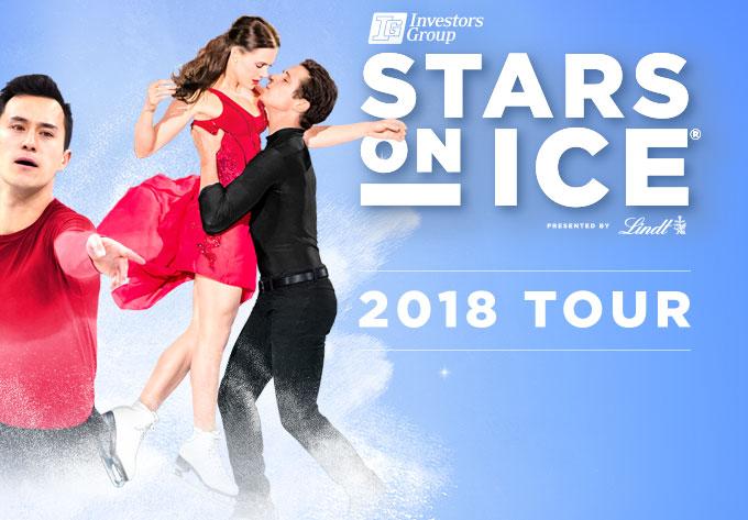 See Stars on Ice