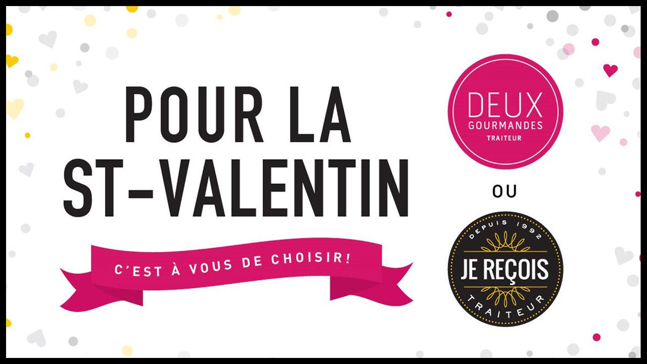 Gagnez votre coffret St-Valentin grâce à Duhaime-Ségal Le Midi