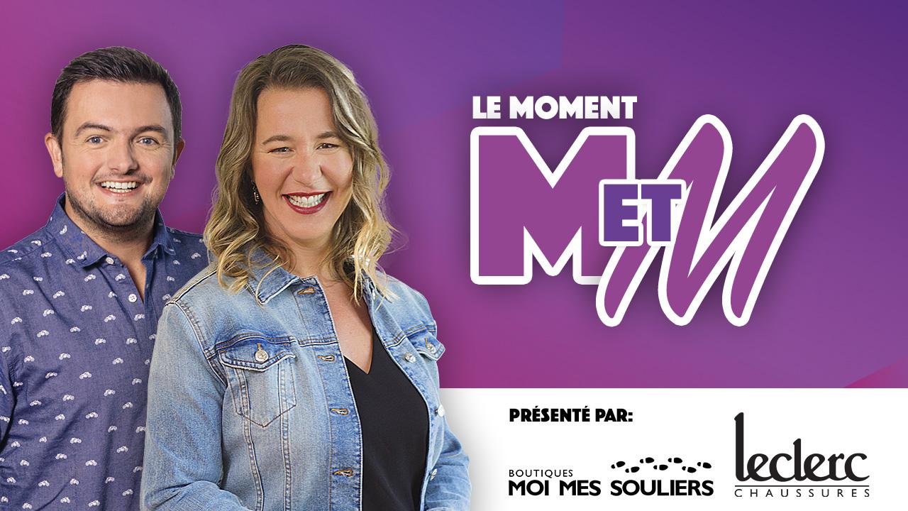 Le Moment M et M